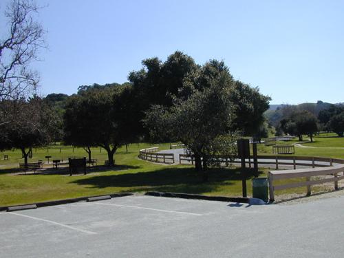 Toro County Park, Salinas, CA