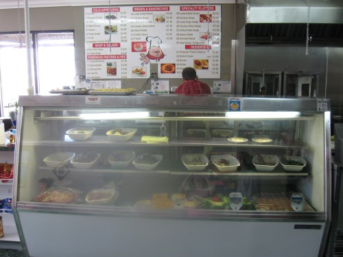 Real Doner Counter