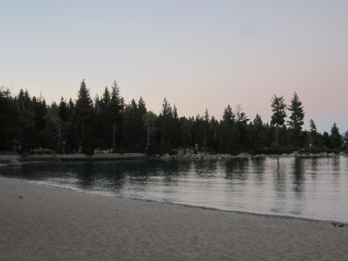 Meeks Bay